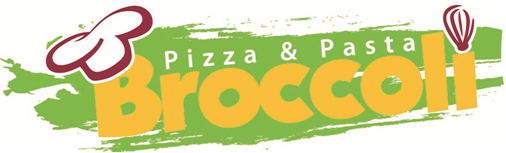 Broccoli, Pizza & Pasta